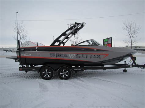 2012 malibu wakesetter vlx for sale in saskatoon sk canada