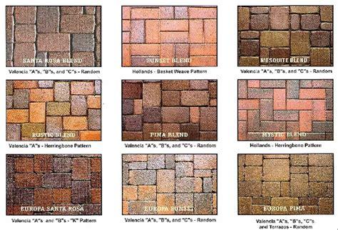 paver colors 28 images belgard paver colors patio pavers san francisco fremont white cement