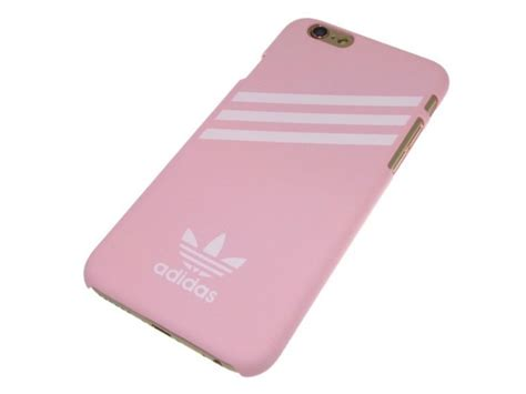 Iphone 6 6s Adidas Logo Green Hardcase adidas iphone 6 hoesje