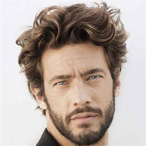 beard length hair length best curly hairstyles for men 2018 men s haircuts