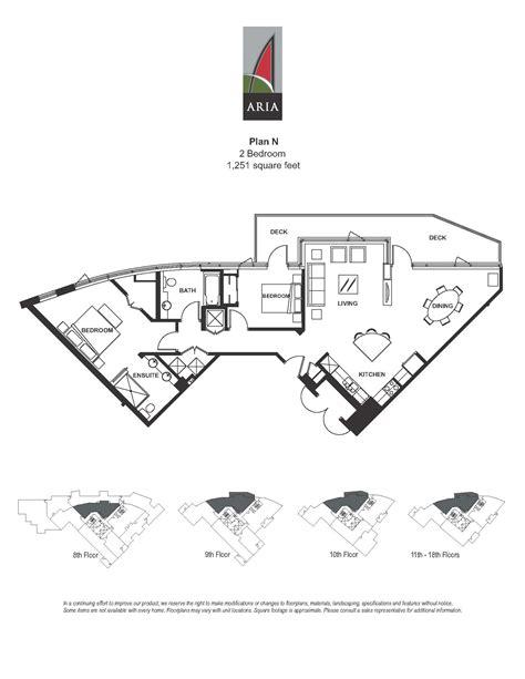 aria corner suite floor plan aria corner suite floor plan aria condo floor plans san