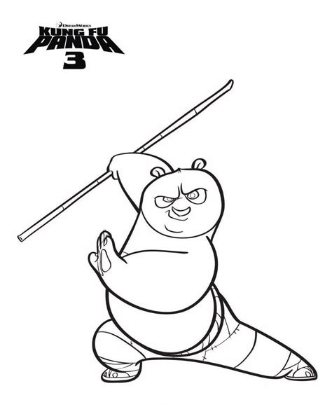 kung fu panda legends of awesomeness coloring pages kids n fun com 7 coloring pages of kung fu panda 3