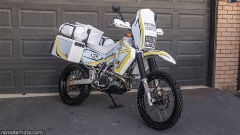 Suzuki Drz400 Adventure Bike Drz400 Adventure Bike Build