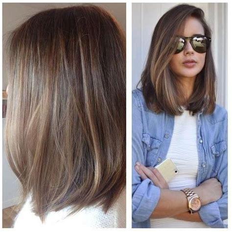 10 hottest lob haircut ideas popular haircuts 2018 latest long bob hairstyles