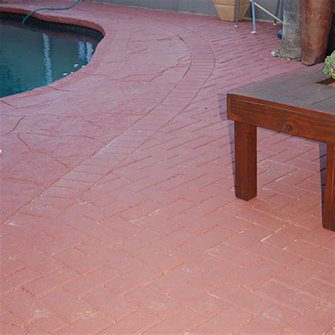 Can You Paint Patio Pavers Home Dzine Garden Ideas Can You Paint Patio Pavers