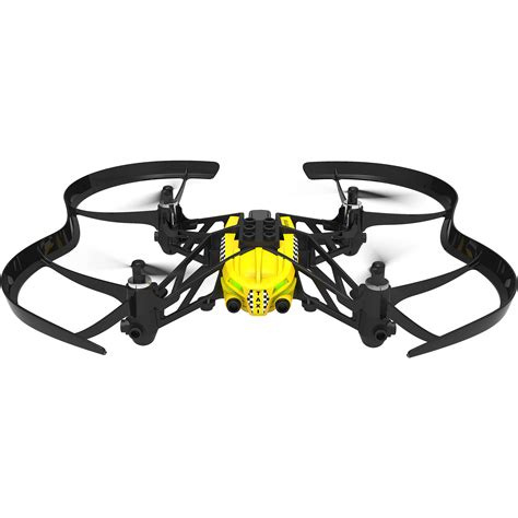 parrot drone with parrot travis airborne cargo minidrone pf723300 b h photo