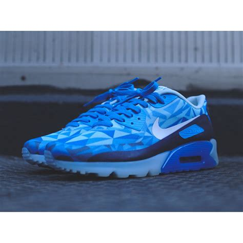 Nike Air Max Blue nike air max 90 barely blue