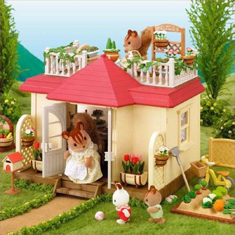 sylvanian families dolls house 129 best sylvanian families images on pinterest sylvanian families doll houses and
