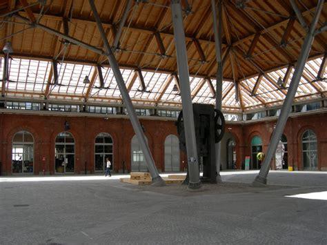 cortile maglio torino progetto the gate citt 224 di torino