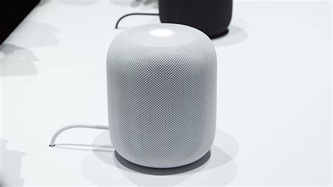 apple homepod look at apple s answer to echo and