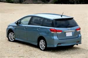 Mudah Toyota Toyota Wish Mudah Autos Post