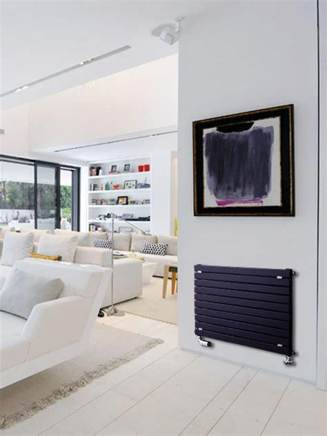 design heizkorper vertikal wohnzimmer