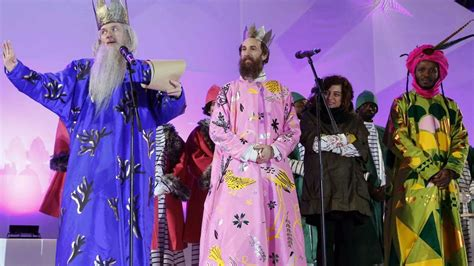 imagenes cabalgata reyes magos madrid 2016 jorge dutor no te lo perdonar 233 jam 225 s