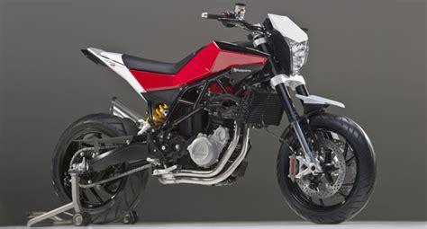 Husqvarna 2 Zylinder Motorrad nuda 900 r modellnews
