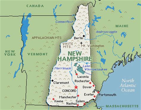 New Hshire Search Executive Search Consultants New Hshire Nh Concord Manchester