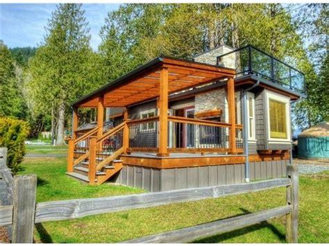 2 bedroom tiny house tiny house 640 sq ft 1 2 bedroom 2 bath with w o loft