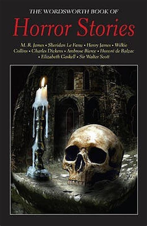the book splash horror story books the wordsworth book of horror stories by askew
