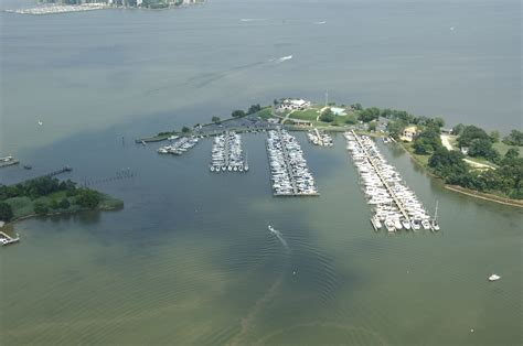 baltimore yacht club in essex md united states marina - Baltimore Yacht Club Road Essex Md