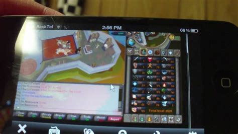 how to play runescape on android tutorial how to play runescape on your iphone pod pad free