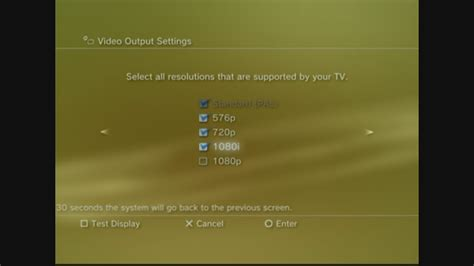 reset ps3 video output to component hauppauge colossus how to record ps3 footage swift world