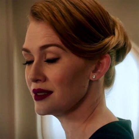 hair and makeup vaughan mireille enos the catch the catch pinterest mireille