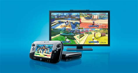 nintendo wii u console wii u from nintendo official site hd console