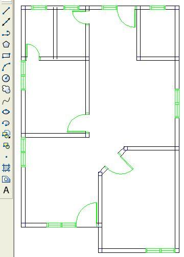 membuat gambar 3d autocad 2009 disain gambar 3d cara membuat teks pada autocad