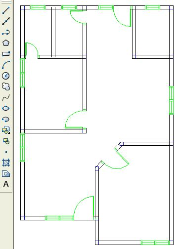 membuat ukuran pada gambar 3d autocad disain gambar 3d cara membuat teks pada autocad
