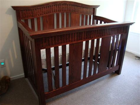 Plans For Building A Baby Crib Free How To Build Baby Crib Wood Plans Pdf Plans