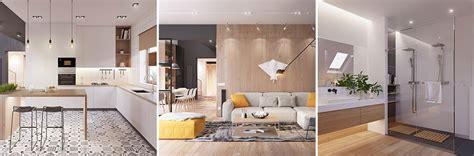 appartamento stile moderno originale appartamento in stile scandinavo moderno ed