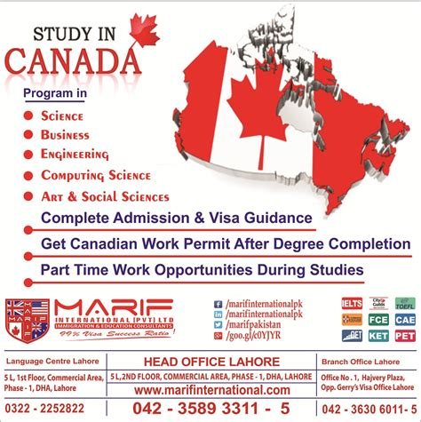 top ranking universities in canada admission in