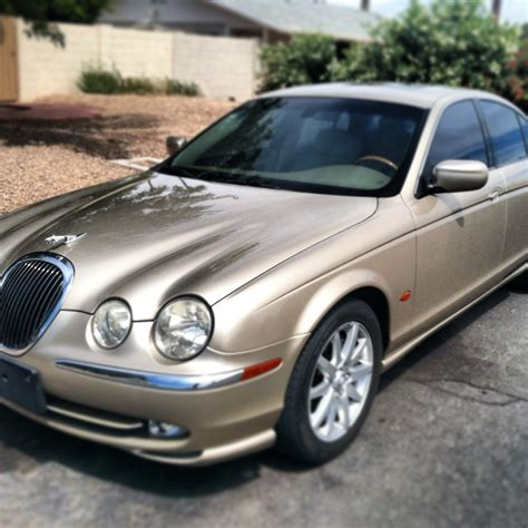 old car manuals online 2001 jaguar s type parental controls service manual 2001 jaguar s type how to adjust parking
