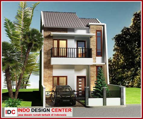 10 bentuk rumah sederhana ukuran 6 x 9 berkonsep minimalis modern dan terkini jasa gambar
