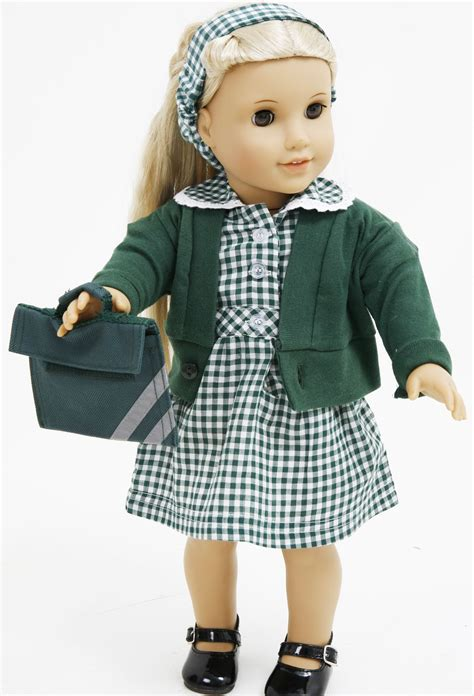 Baju Baby Boy Set White Navy Blue Bajucelana Sz 80 dolls school to fit our generation doll from