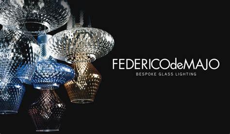 demaio illuminazione illuminazione d interni nuovo brand federico de majo