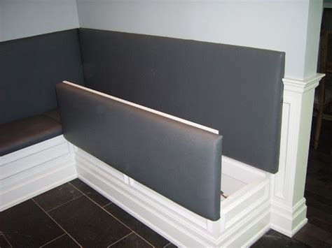 banquette booth pinterest banquettes and window seating hardwood