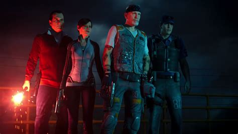 exo zombies cast a new breed of zombies invades call of duty new advanced