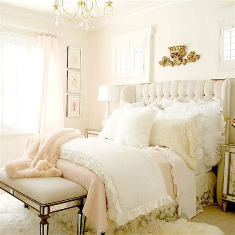 Master Bathroom Decor Ideas Blush Pink Lace Bedroom Makeover Easy Tips To Refresh