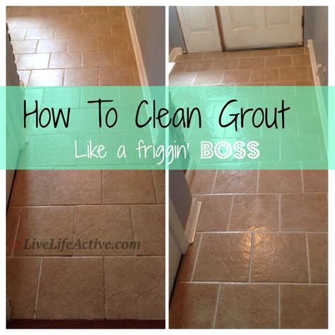 how to grout how to clean dirty grout 9877