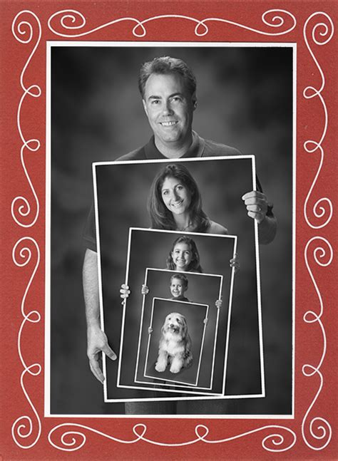 Card Photo Ideas - ho hum cards