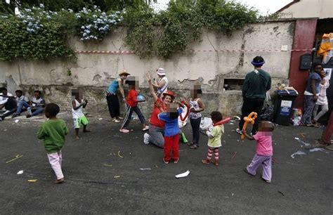 casa dei diritti sociali roma baobab a roma sostegno psicologico per i migranti focus