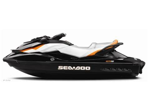 boat supplies fort worth 2013 sea doo gti se 155 for sale in fort worth texas