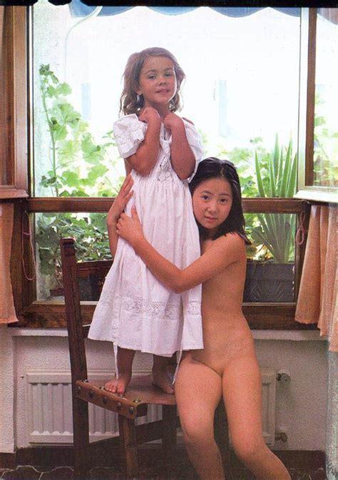 Yukikax Rika Nishimura Nude Girl Picture