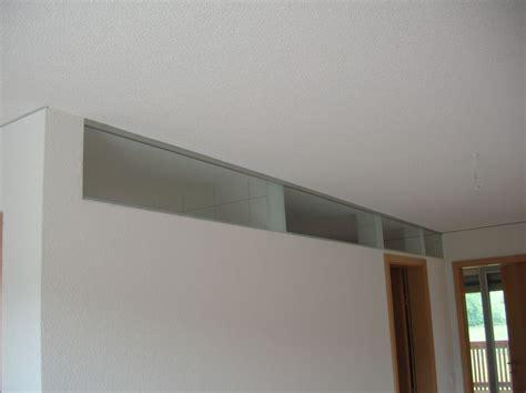 Oberlicht In Wand Einbauen by Glasbau Bildstein Oberlicht Und Fixverglasungen