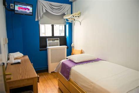 ymca guest rooms at vanderbilt new york city s ymca