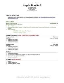 sle resume education section college student resume resume of college student current