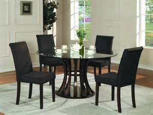Fancy Dining Table Set Dining Room Table And Fabric Chairs All Nite Graphics
