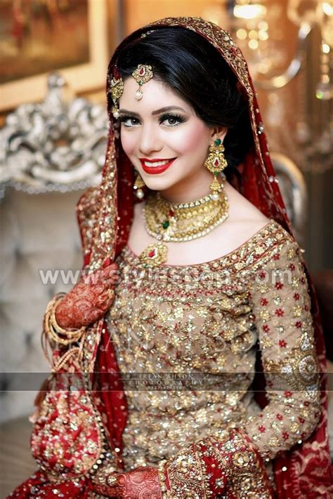 bridal barat dresses designs collection    wedding brides