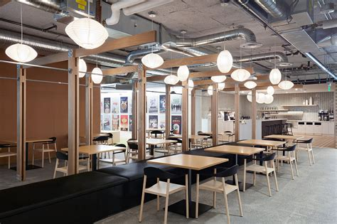 airbnb s london office is based in a converted warehouse airbnb san francisco headquarters are inspired by their
