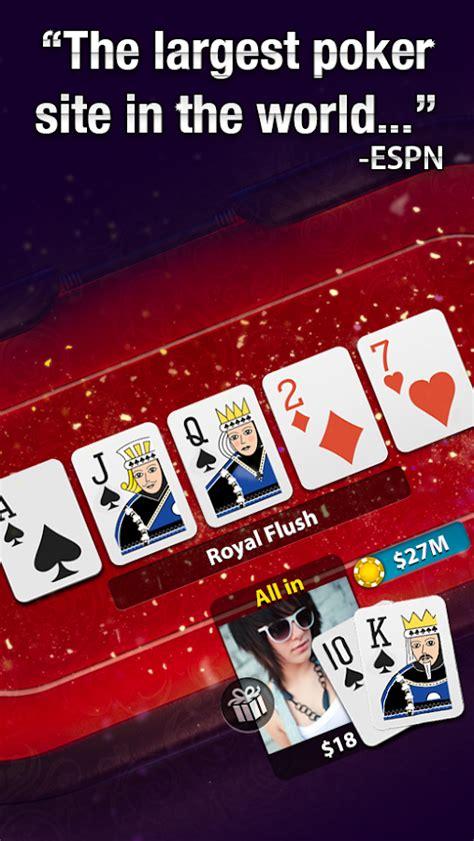 zynga poker texas holdem android apps  google play